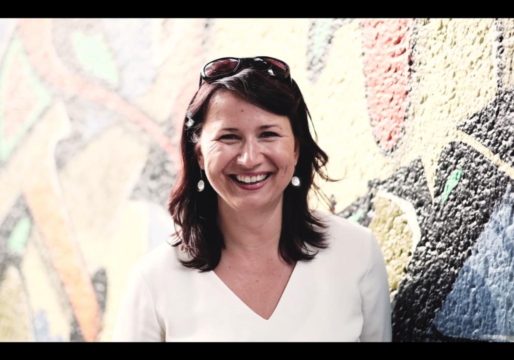 Grünen Direktkandidatin Anja Siegesmund