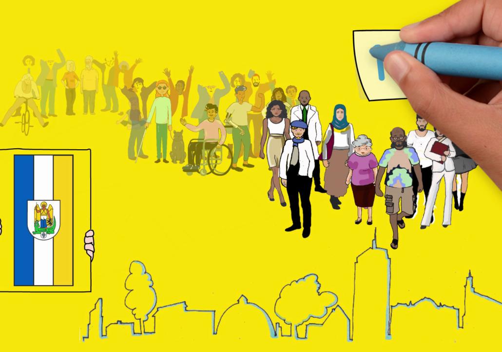 Wie wählt man den Integrations & Migrationsbeirat in Jena?